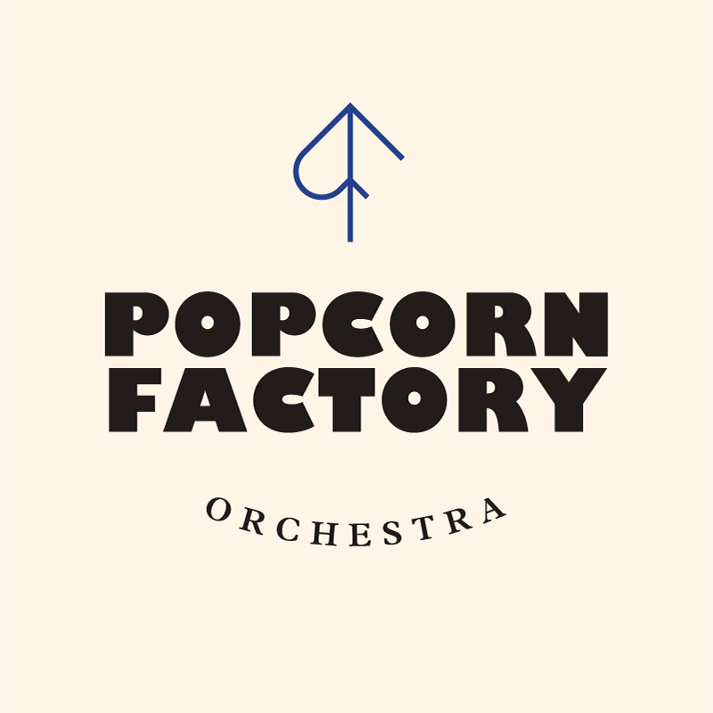 Popcorn Factory - High-Energy Live Music for Weddings & Corporate Events. | Servicing Paris, Marseille, Lyon, Toulouse and Nice