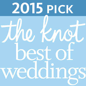 The Knot - Best of Weddings 2015